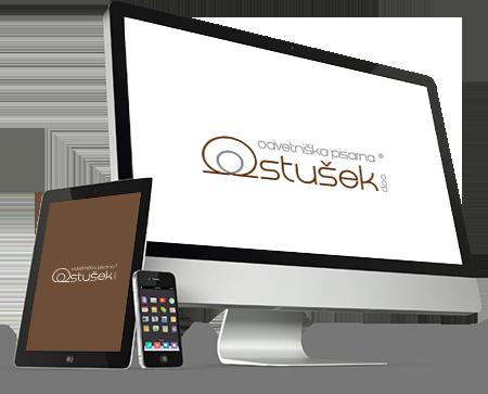 Odvetniška pisarna Stušek d.o.o. - dokumentni sistem